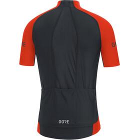 GORE WEAR C7 Pro Jersey Men orange.com/black